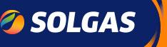 SOLGAS - 72 años distribuyendo gas a todos los hogares y negocios del Perú.